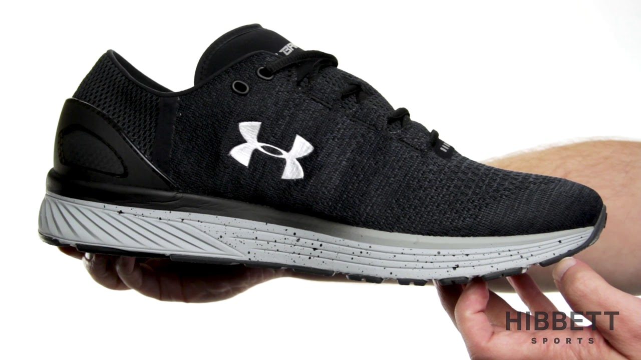 fd37afdfd469 Men s Under Armour Bandit 3 - YouTube
