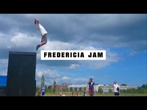 Fredericia Jam 2014