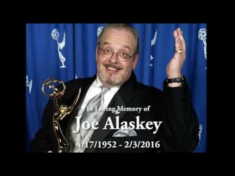 Joe Alaskey  Memorial Video