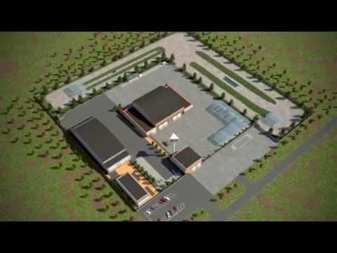 Сервисный центр технического обслуживания и ремонта ВВТ