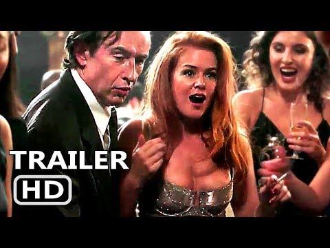 GREED Trailer (2020) Isla Fisher, Comedy Movie