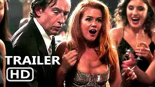 GREED Trailer (2020) Isla Fisher, Comedy Movie