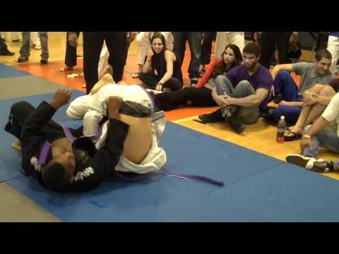 Keenan Cornelius Vs Dj Jackson! Epic purple belt absolute final!