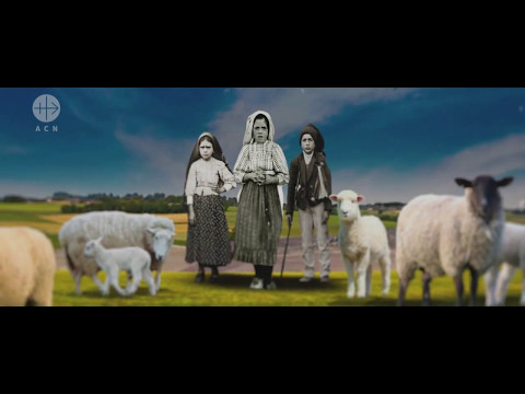 Our Lady of Fatima | 100th year anniversary