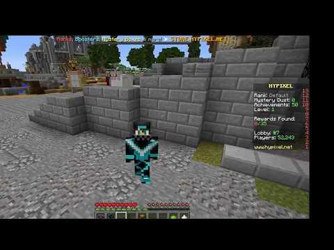Minecraft Mix#002 Island Bedwars Deutsch German