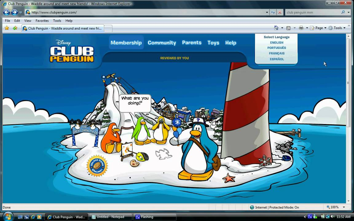 How to download and use clubpenguin money maker free (mac and.