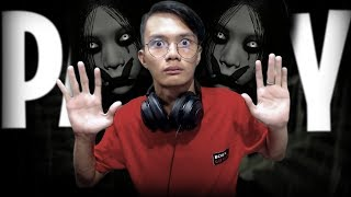 WORST JUMPSCARE | PACIFY (HORROR GAME) - Part 1 #TAGALOG