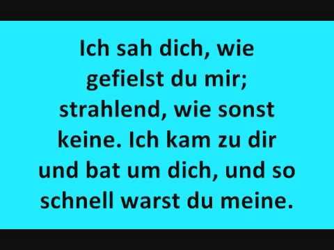 """""""Die Eine"""" by Letzte Instanz (with lyrics)"""