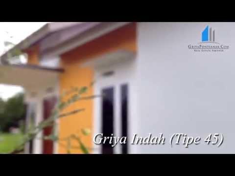 Perumahan Griya Indah   Tipe 45