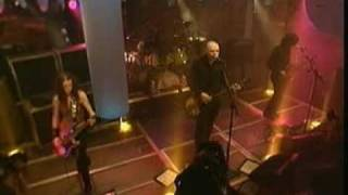 Smashing Pumpkins - Heavy Metal Machine Live
