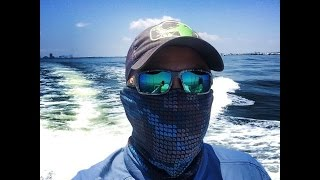 Texas Outdoors Posse Fishing Galveston Jetties