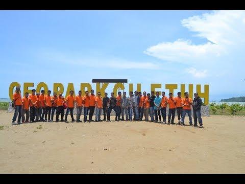 Touring & Employe Gathering PLN rayon sukabumi kota - BM@X sukabumi kota 3-4 maret 2018