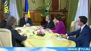 Однако с Михаилом Леонтьевым  Украина, Европа и Россия  27 ноября 2013