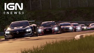 Project CARS Dev Working on a Console - IGN News
