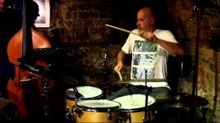 Michal Wierba (Mike Verba) - Summertime [Live in Cracow 2013]