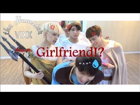 [FUNNY] VIXX members' reactions to Leo's fake rumor