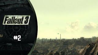 Fallout 3 - #2 - A la carrera