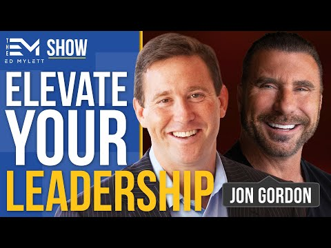 Million Dollar Leadership Secrets! w/ Jon Gordon
