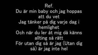 B-raz - För mig är du allt (ft. Fonky Fresh)