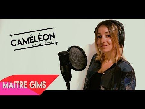 Maître Gims - Caméléon [Estelle & Willy Cover]