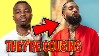 CRAZY THINGS You Didn't Know About RODDY RICCH...