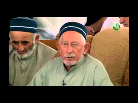 "Саид Афанди : ""Мы, Ахлю Сунна Валь Джамаа."""