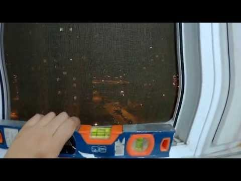 видео: Осмотр и приёмка ПВХ окна. Как осмотреть окно и на что обратить внимание