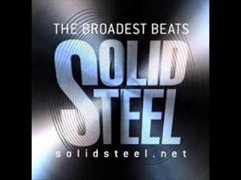 Solid Steel podcast #177 - DJ DK