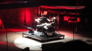 Sick Ass Drum Battle - Andy Hurley & Patrick Stump