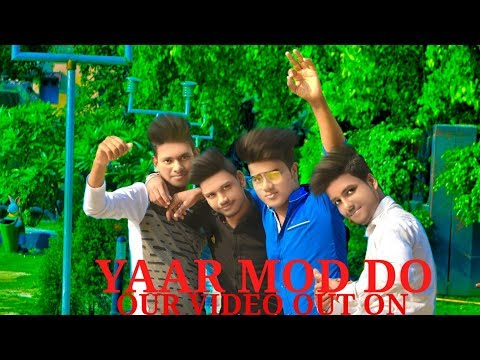 YAAR MOD DO Official video by All Rounder