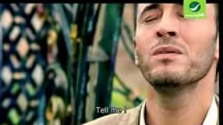 Kazem El saher - Hal Endaki Shak [English Subtitles].flv