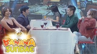 Banana Sundae: Two women try to figure out if their husbands are gay