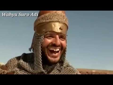 Film Kisah Nabi Daud As Versi Bible Subtitle Bahasa Indonesia. Created By: Thoufik Hidayat.