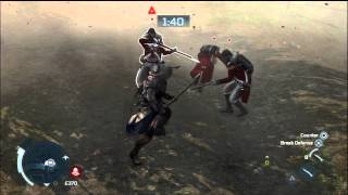 Assassin s Creed 3: I INVENTED BASEBALL! (Bonus Nate s Let s Play Adventures Footage)