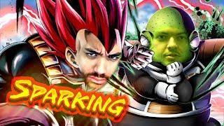 FINALLY PULLED! SeeReax vs Rhymestyle SUMMON WARS! Dragon Ball LEGENDS
