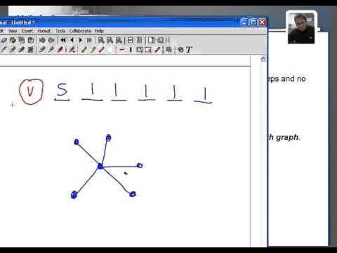 Trees (Discrete Mathematics)