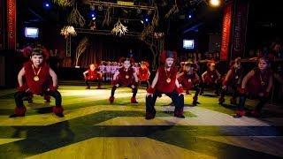 Детские танцы, Kids Dance, детский танец