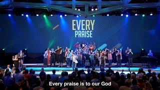 Is god our Every worship to