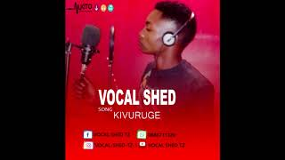 Nandy kivuruge cover by vocal shed