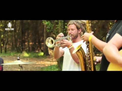 Nomadic Orchestra - Flb :: Rockstone Sessions