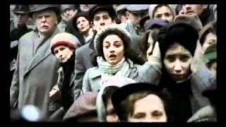 """2002, PROMO DEL FILM """"PERLASCA, UN EROE ITALIANO"""""""