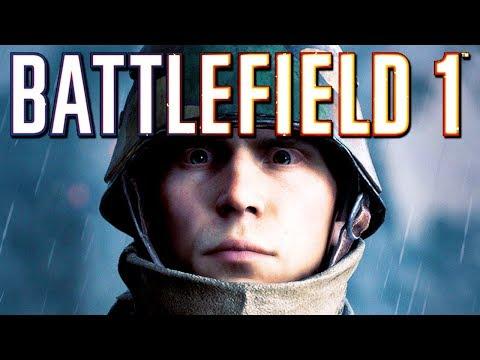 Battlefield 1: Give