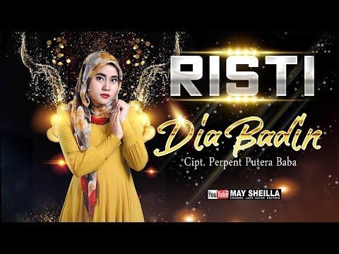 LAGU DAYAK TERBARU 2019 ''DIA BADIN'' BY RISTI | TOP 5 KDI 2015 PERWAKILAN KALTENG (Official)