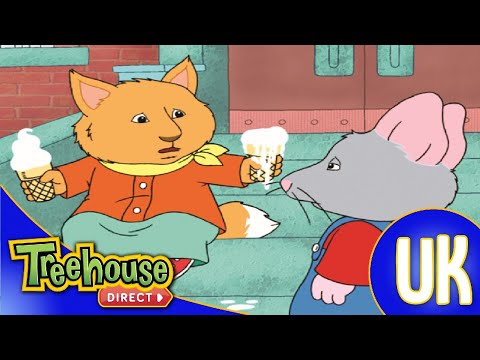 Timothy Goes to School - 4 - Don't Lose It Lilly / Frankless Frank