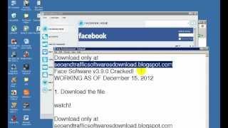 Face Software Crack v3.9.0 Key Code  [Link in the Description] Free Download