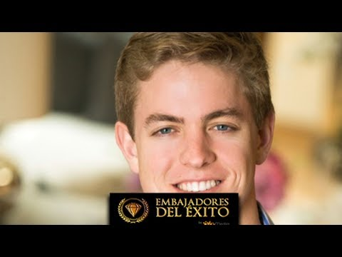 Un joven Millonario De 22 Años Revela El Secreto De Su ÉXITO