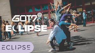 [KPOP IN PUBLIC] GOT7 - ECLIPSE Full Dance Cover [ECLIPSE]