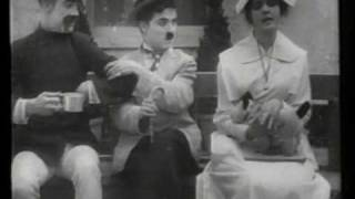 The Cure (1917) - Charlie Chaplin - Part I