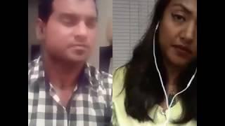 O Priya Priya, Kyu Bhula Diya By Amar + Sushma