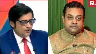 sambit-patra-speaks-to-arnab-goswami-on-karnataka-election-results